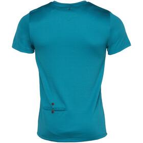 Triple2 TUUR t-shirt Heren blauw